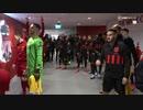 FULL・前半(1of2)《19-20UEFA CL》 [ベスト16・2ndレグ] リヴァプール vs アトレティコ・マドリード