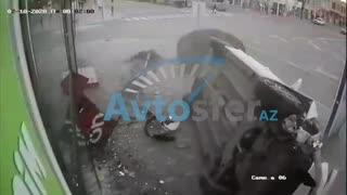 世界の交通事故動画集28