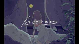【結月ゆかり(あ子)】Actress【オリジナル