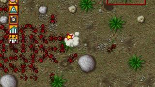 【シムアント】TASさんが赤アリ300匹を全滅させるそうです