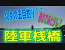 釣り動画ロマンを求めて 330釣目(陸軍桟橋)