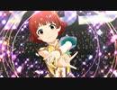 ミリシタ「Thank you!」他 グランドール・パピヨン(ANGEL STARS)衣装