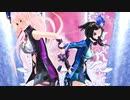 【巡音ルカ】PINK STORM【MMD】