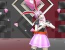 【東方MMD】うどんげのホワイトハッピー