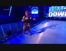 NXT UK(3/12)& SD(3/13)