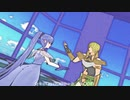 【Fate/MMD】夢遊病者は此岸にて【イアソン中心LB5】