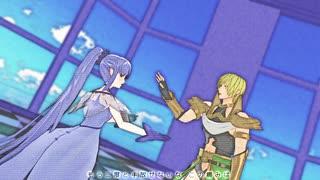 【Fate/MMD】夢遊病者は此岸にて【イアソ