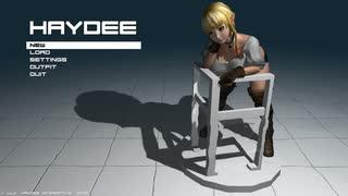 [Haydee]ゆっくり実況の「バカめ!その尻