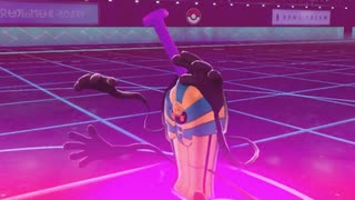 【実況】ポケモン剣盾でたわむれる ピンボールで入手したポケモンでランクマ 対戦編 #5