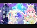 キラッとプリ☆チャン 第100話「お願い、ダイヤモンドコーデ!  届け、私たちの思い!」