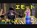 【超絶ダイナミック初心者クリップ】間違えてエモート踊ったら勝てたw!!#アリーナ4日目!