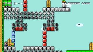 【スーパーマリオメーカー2】スーパー配管工メーカー part153【ゆっくり実況プレイ】
