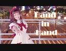 【暖炉】Hand in Hand 踊ってみた【七周年】