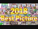 【2018年Best Picture】特に再現度が高く美しかった巡礼写真特集