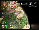 [TAS]ピクミン2 ひみつの花園 10071点(残時121 シジミ24)