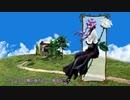 【結月ゆかり】白のバラ【オリジナル曲】