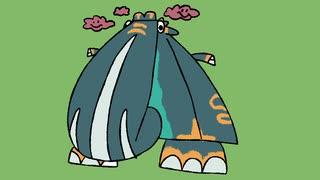 【実況】のびのび楽しむポケモン剣 その43