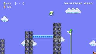 【スーパーマリオメーカー2】スーパー配管工メーカー part154【ゆっくり実況プレイ】