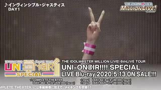 THE IDOLM@STER MILLION LIVE! 6thLIVE TO
