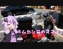 【1分弱車載祭】「ホムセン箱のススメ」