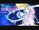 【第三回チュウニズム公募楽曲】stargraphy / Fl00t
