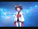 【AIきりたん】きれいな旋律〔NEUTRINOカバー曲〕