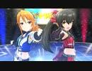 【デレステMV】「輝け!ビートシューター」(SSR)【1080p60/4K HDRドットバイドット】