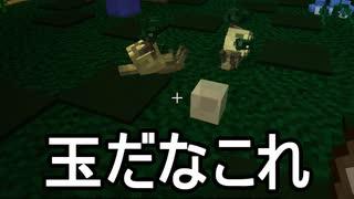 【Minecraft】ありきたりな技術時代#80【S