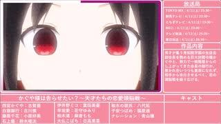 2020年春アニメ紹介(2/2)