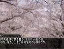 夢見る桜と死者の夢