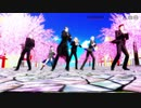 【MMD刀剣乱舞】Die Young【長船派】