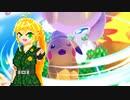 【スマブラSP】ドット絵マキちゃんがピカチュウ使いを目指してLv6
