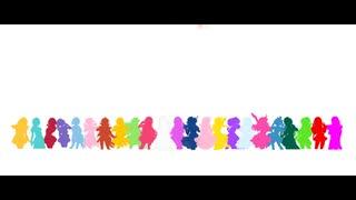 【シャニマス】23 Colors