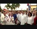 最も医師の多い国・キューバから、「白衣の軍団」がイタリアへ到着(23日)