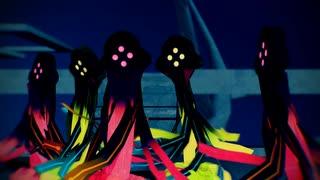 【Fate/mmd】シェイプシフターでガチ百合