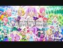 【Pripara】プリパラ インストアレンジメドレー「Divine Jewels」【vol.3】