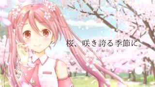 桜、咲き誇る季節に。(2020 ver) / _yurag