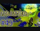 【実況】スプラトゥーンをチョコる part49 長いアレ(意味深)編