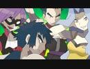 【実況】新・色違いマスターへの道【ポケモンHGSS】最終回(前編)