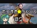 【スタンダード】電波デッキ たつまき☆チャンス #2【《ドラゴン魔道士》】