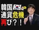【教えて!ワタナベさん】韓国通貨危機再び!手を差し伸べるのは?[桜R2/3/28]