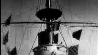 【字幕】『戦艦ポチョムキン』(1925)【パブリックドメイン映画】