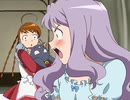 舞-乙HiME #15 アリカ、泣く。