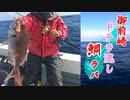 【VOICEROIDフィッシング】なんちゅ~か1番#14 御前崎鯛ラバ