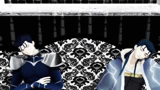 【Fate/MMD】トラフィック・ジャム【クー