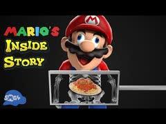 [SMG4]マリオの内部の物語