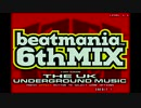 【AC】beatmania 6thMIX - NORMAL MODE (1)