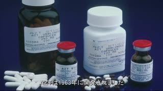 発展途上国(貧困層)VS巨大製薬会社(欧米企業)