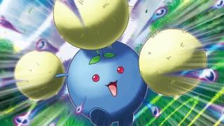 フワァッ!?(綿毛).pokemoncard6