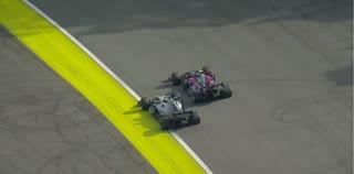 F1 2019 ブラジルGP ピエール・ガスリー